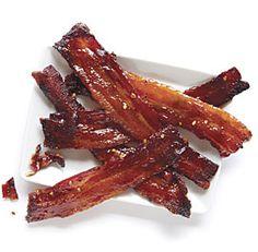 Five-Spice Millionaire's Bacon