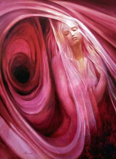 Sometimes your heart needs more time to accept what your mind already knows. www.relationshipsreality.com Art: Rassouli