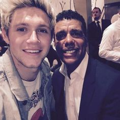 """New gram from Niall - My favourite man in the world """" I don't know Jeff """" by niallhoran"""
