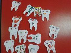 22-27 Kasım Ağız ve Diş Sağlığı Haftası Etkinlikleri