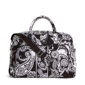 Weekender Travel Bag in Marrakesh   Vera Bradley