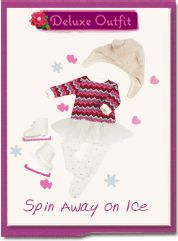 Deluxe Fashion Outfits for 18 inch dolls | Our Generation Dolls