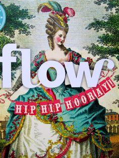 ...Flow Magazine