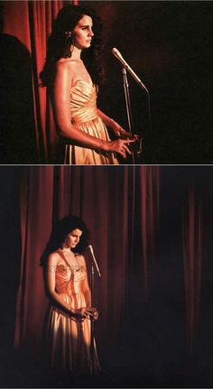 Lana Del Rey photographed by Chuck Grant on the set of 'Ride' #LDR