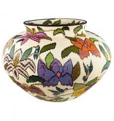 Complete Wounaan Basket Collection - Wounaan Rainforest Baskets