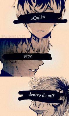 Boku no naka ni dare ka iru no Sad Anime, Anime Love, Anime Art, Ken Tokyo Ghoul, Xxxholic, Usui, Dark Paradise, Manga, Shinigami