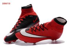 Nike Mercurial Superfly FG Soccer  | Price: $169 usd | Size: 39 - 45 | FREE Shipping via DHL