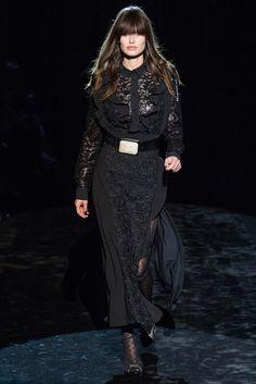 Bianca Balti - Vogue