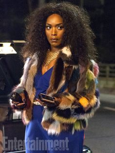 'American Horror Story: Hotel' First Look: 10 EW exclusive photos | Ramona Royale (Angela Bassett) | EW.com