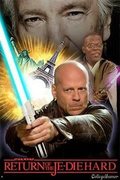 Samuel L. Jackson to return for DIE HARD 6? - Warped Factor - Daily features & news from the world of geek