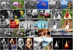 """Researchers at UC Berkeley have developed an effective method for automatically """"colorizing"""" black-and-white photos"""