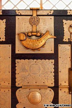 Korean traditional furniture museum