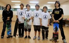 Mindless Supports Longboarding For Peace UK | Mindless LongboardsMindless Longboards http://www.mindlesslongboards.com/mindless-supports-longboarding-for-peace-uk/