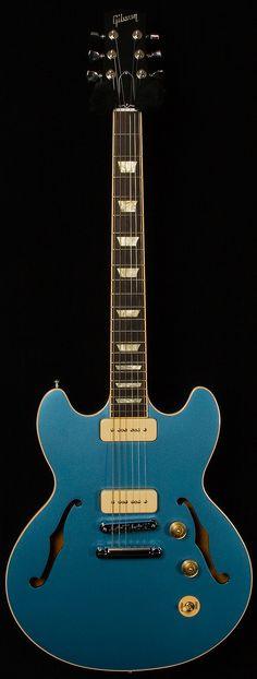 Gibson Midtown Standard - for my guitar playin' friends! ;)