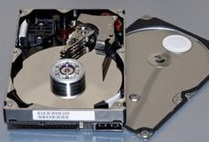 Protect your data by employing a data recovery specialist.