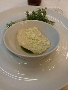 Zimbro fantástica sobremesa Chef Le Lá #rotadasestrelas #Feitoria