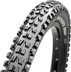 Maxxis Minion DHF 3C/EXO/TR - Foldable
