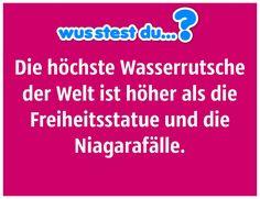 ...wie hoch die höchste Wasserrutsche der Welt ist? -  http://www.wusstest-du.com/wp-content/uploads/2016/06/höchste-Wasserrutsche-1024x787.jpg - http://www.wusstest-du.com/wie-hoch-die-hoechste-wasserrutsche-der-welt-ist/