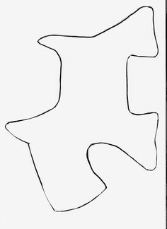 1000 images about patrones on pinterest verano molde - Patrones de perros de patchwork ...