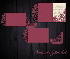 Cheapest Wedding Venues In Ma Vow Renewal Invitations, Quince Invitations, Cricut Wedding Invitations, Wedding Invitation Card Template, Quinceanera Invitations, Invitation Cards, Pocket Invitation, Laser Cut Invitation, Wedding Party Songs