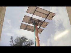 Hybrytec - Paneles Solares