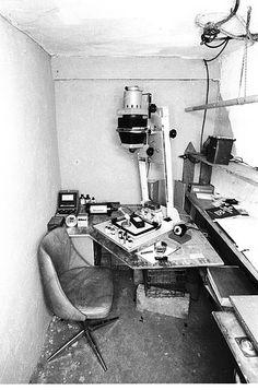 Beseler Color Darkroom 1978 70s BrooklynNYC