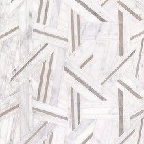 Kairos Moonshine Marble Tile    BACKSPLASH OR BATHROOM