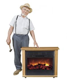 Strange 25 Best Amish Fireless Fireplace Images In 2016 Electric Interior Design Ideas Gentotryabchikinfo