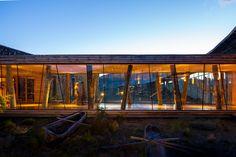 Galería de Hotel Tierra Patagonia / Cazú Zegers - 2