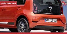 A Volkswagen do Brasil aumentará os preços do modelo sub-compacto Up! em novembro, com variações entre R$ 760 reais (aplicada ao modelo de acesso, take-up 2 portas) e cerca de R$ 1.240 reais (Speed…
