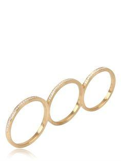 SOPHIE BILLE BRAHE RUE DE DIAMANT RING - lustfab.com/...