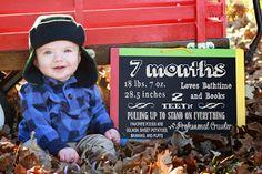 Mary Richards Photography Baby photos