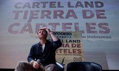 El documental de Matthew Heineman acumula billetes en su camino al <i>Oscar</i>.