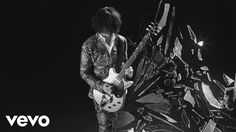 """Music video for Jack White's """"Lazaretto"""" directed by Jonas & Francois. From Jack White's new album LAZARETTO - available now. Download LAZARETTO on iTunes: h..."""