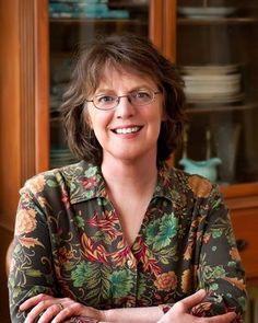Virginia Messina, Co-Author of 'Never Too Late to Go Vegan'