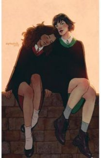 One-Shots E Imágenes: Drarry, Blairon, Pansmione - 💄 Pansmione 📚 - Wattpad Harry Potter Anime, Harry Potter Fan Art, Fonte Do Harry Potter, Harry Potter Couples, Harry Potter Font, Harry Potter Ships, Drarry, Dramione, Cute Lesbian Couples