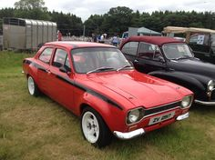 Used 1974 Ford Escort for sale in Armagh | Pistonheads