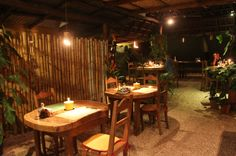 dinnertime tierra y fuego   - Costa Rica