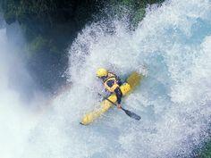 dangerous extreme sports kayak wallpapers - http://69hdwallpapers.com/dangerous-extreme-sports-kayak-wallpapers/