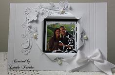 DTGD12cookiestamper Niece's wedding by Holstein - Cards and Paper Crafts at Splitcoaststampers