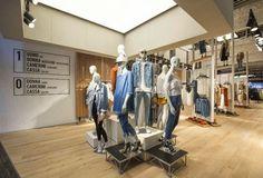 Bershka rinnova il Negozio più grande del Mondo a Milano Bershka negozio più grande del mondo Milano