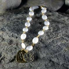 #OpenSky                  #Women                    #Virgo #White #Jade #Zodiac #Double #Pendant #Necklace #James #Murray #Jewelry                          Virgo White Jade Zodiac Double Pendant Necklace by James Murray Jewelry                                 http://www.snaproduct.com/product.aspx?PID=5825460