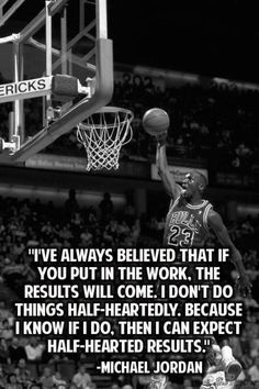 27 Basketball Quotes for Basketball Lovers