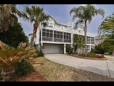 High-end Custom Details Throughout This Tybee Island Beach House! Just Steps Away From the Water! 14 Ocean View Ct - Savannah Real Estate Report