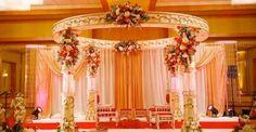 #Indian #Wedding #Mandap