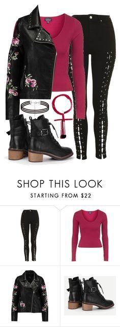 Toni Topaz - Riverdale   fashion favs 11   Pinterest