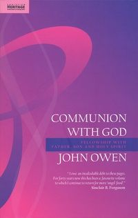 Communion with God is a classic book of puritan theology