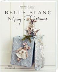 Bella Blanc è uscita con un nuovo libro: da comprare. White Living