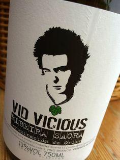 Vino Vid Vicious 2012
