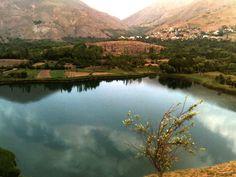 تصاویردریاچه اوان,دریاچه اوان کجاست